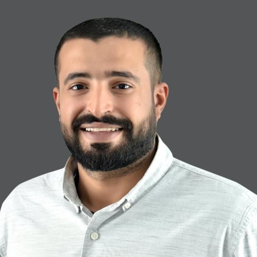 Ahmed Sultan Alzahrani