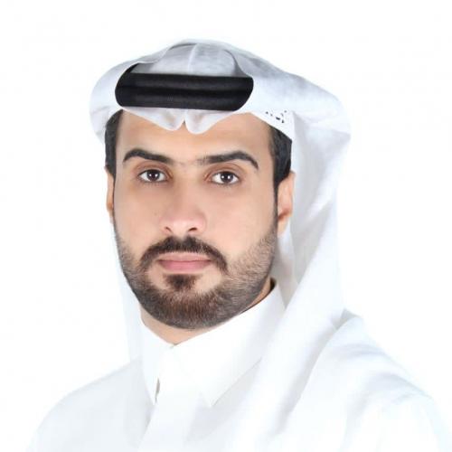 Naif Dhafer Alshahrani