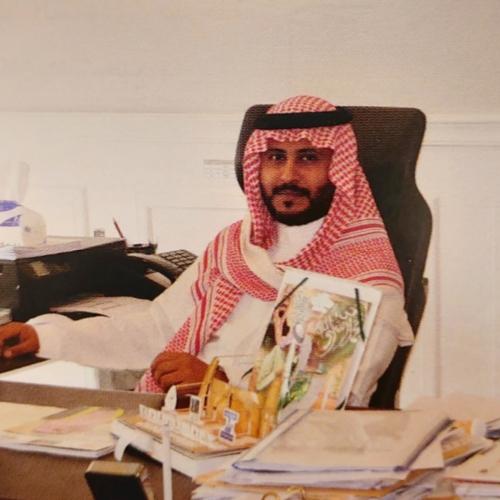 Ahmed Said Alzahrani